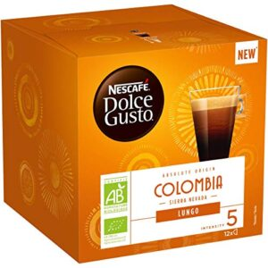 CAFE COLOMBIA
