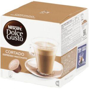 CORTADO DOLCE GUSTO